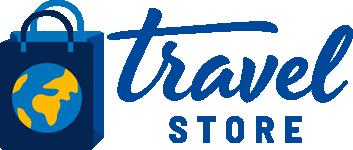 Travelstore logo