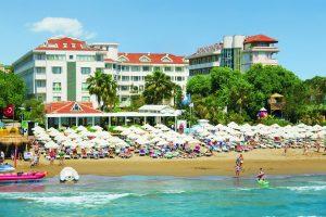 Side Star Beach Turkije