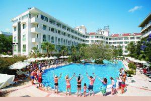 Side Star Beach Turkije vakantie
